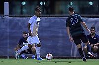 FIU Men's Soccer v. Charlotte (9/23/17)