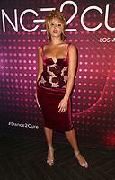 1 December 2018 - Hollywood, California - Jillian Hervey. amfAR Dance2Cure Event held at Bardot At Avalon Hotel. <br /> CAP/ADM/FS<br /> &copy;FS/ADM/Capital Pictures