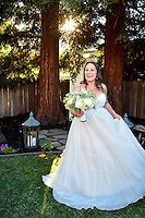 Ashley & John's San Ramon wedding September 2016.