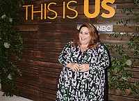 "WEST HOLLYWOOD, CA - AUGUST 10: Chrissy Metz attends NBC's ""This Is Us"" Pancakes with the Pearsons at 1 Hotel West Hollywood on August 10, 2019 in West Hollywood, California.<br /> CAP/ROT/TM<br /> ©TM/ROT/Capital Pictures"