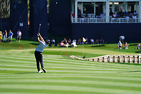 Danny Willett (ENG) during Round 1 of the Players Championship, TPC Sawgrass, Ponte Vedra Beach, Florida, USA. 12/03/2020<br /> Picture: Golffile   Fran Caffrey<br /> <br /> <br /> All photo usage must carry mandatory copyright credit (© Golffile   Fran Caffrey)