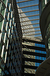Cardinal Place office & shopping development in Victoria Street, London SW1, UK