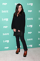"LOS ANGELES - FEB 27:  Pamela Adlon at the ""Dave"" Premiere Screening from FXX at the DGA Theater on February 27, 2020 in Los Angeles, CA"