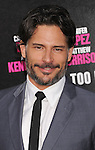 HOLLYWOOD, CA - MAY 14: Joe Manganiello attends the Los Angeles premiere of 'What To Expect When You're Expecting' at Grauman's Chinese Theatre on May 14, 2012 in Hollywood, California.