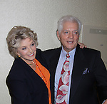 Days of Our Lives Susan Seaforth Hayes & Bill Hayes at Romantic Times Booklovers Annual Convention 2011 - The Book Industry Event of the Year - April 8, 2011 at the Westin Bonaventure, Los Angeles, California for readers, authors, booksellers, publishers, editors, agents and tomorrow's novelists - the aspiring writers. (Photo by Sue Coflin/Max Photos)