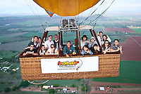 20100109 January 09 Cairns Hot Air