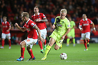 Charlton Athletic vs Huddersfield Town 15-09-15