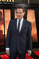 Bryan Cranston<br />