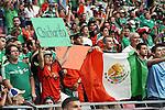 CopaAmerica- Mexico vs Uragua