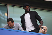 Michael Essien <br /> 29-09-2018 Premier League <br /> Chelsea - Liverpool<br /> Foto PHC Images / Panoramic / Insidefoto <br /> ITALY ONLY