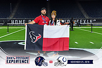 2019-11-21 Texans BMW Luxe Experience