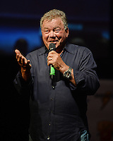 MIAMI BEACH, FL - JULY 02: William Shatner attends Florida Supercon at The Miami Beach Convention Center on July 2, 2016 in Miami Beach, Florida. Credit MPI04/MediaPunch