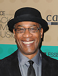 Joe Morton arriving to the 5th Annual Essence Black Women in Music Event, held at 1 Oak in West Hollywood Ca, on January 22, 2014.
