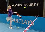 Barclays - O2 Tennis  10th November 2012