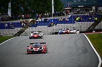 #99 N RACE (FRA) LIGIER JS P3 NISSAN ALAIN COSTA (MCO) JOHAN BORIS SCHEIER (FRA)