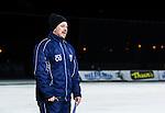 Uppsala 2013-11-20 Bandy Elitserien IK Sirius - Edsbyns IF :  <br /> Sirius tr&auml;nare Olle Gabrielsson <br /> (Foto: Kenta J&ouml;nsson) Nyckelord:  portr&auml;tt portrait