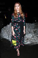 NEW YORK, NY - JANUARY 11: AnnaSophia Robb arriving at the IFC Films premiere of Freak Show at the Landmark Sunshine Cinema in New York City on January 10, 2018. Credit: RW/MediaPunch