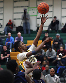 Detroit Country Day vs Chandler Academy at Notre Dame Prep, Boys Varsity Basketball, 3/10/14