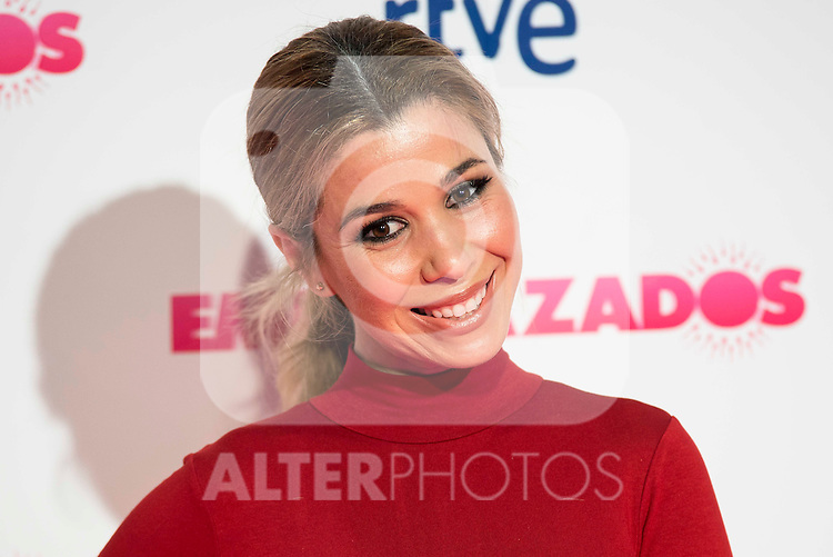 Natalia Rodriguez attends to the premiere of the film &quot;Embarazados&quot; at Capitol Cinemas in Madrid, January 27, 2016.<br /> (ALTERPHOTOS/BorjaB.Hojas)