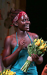 'Eclipsed' - Curtain Call Bows