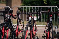 Stage 15: Millau > Carcassonne (181km)<br /> <br /> 105th Tour de France 2018<br /> ©kramon