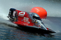 Shaun Torrente's Grand Prix/Mercury.Champ Boat Series Grand Prix of Augusta, Augusta, GA USA  May, 2007 ©F. Peirce Williams 2007..F. Peirce Williams .photography.P.O.Box 455 Eaton, OH 45320 USA.p: 317.358.7326  e: fpwp@mac.com..