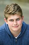 8-27-19, Jake McDevitt senior portraits