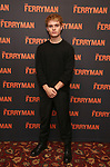"""Tom Glynn-Carney attend the Meet the Broadway cast of """"The Ferryman"""" during the press photo call on October 4, 2018 at Sardi's in New York City."""
