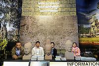 - Milano, Esposizione Mondiale Expo 2015, padiglione Cambogia<br /> <br /> - Milan, the World Exhibition Expo 2015, Cambodia pavilion
