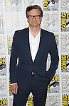 Colin Firth arriving at the Kingsman Secret Service Panel at Comic-Con 2014  at the Hilton Bayfront Hotel in San Diego, Ca. July 25, 2014.