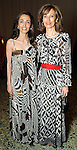 Lila Sharifian and Sima Sharifian at the Arts of the Islamic World Gala at the Museum of Fine Arts Houston Friday May 14,2010.  (Dave Rossman Photo)