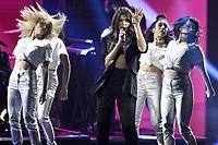 Milano 02/11/2017 - trasmissione Tv  X-Factor foto Daniele Buffa/Image/Insidefoto <br /> nella foto: Due Lipa