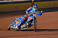 Poole Pirates Practice Session 10-04-19