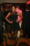 Actress Terri J. Vaughn Attends Tennessee Williams A Streetcar Named Desire Opening Night Party Held at the Copacabana, NY  4/22/12