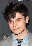 Andy Mientus attending the Broadway Opening Night Performance of 'The Performers' at the Longacre Theatre in New York City on 11/14/2012