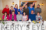 +++Reproduction Free+++<br /> Celebrating her 30th Birthday was Elaine Dennehy from Beaufort, pictured here center with family and friends last Saturday night in Leen's Hotel, Abbeyfeale.