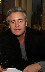 AMC's Michael Knight at 22nd Annual Broadway Flea Market & Grand Auction to benefit Broadway Cares/Equity Fights Aids on Sunday, September 21, 2008 in Shubert Alley, New York City, New York. (Photo by Sue Coflin/Max Photos)
