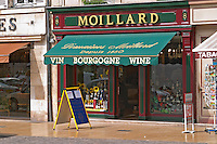 fine food shop moillard pl carnot beaune cote de beaune burgundy france