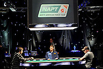 Heads Up: Jason Mercier and Sam Stein