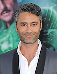 Taika Waititi at Warner Bros. Pictures World Premiere of Green Lantern held at Grauman's Chinese Theatre in Hollywood, California on June 15,2011                                                                               © 2011 DVS/Hollywood Press Agency