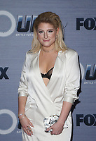 WEST HOLLYWOOD, CA - FEBRUARY 8: Meghan Trainor, at The FOX season finale viewing party for The Four: Battle For Stardom at Delilah in West Hollywood, California on February 8, 2018. <br /> CAP/MPI/FS<br /> &copy;FS/MPI/Capital Pictures