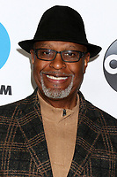 LOS ANGELES - FEB 5:  James Pickens Jr at the Disney ABC Television Winter Press Tour Photo Call at the Langham Huntington Hotel on February 5, 2019 in Pasadena, CA.<br /> CAP/MPI/DE<br /> ©DE//MPI/Capital Pictures