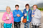 Nora Rice, Nora Crean, Mary Murphy and Maureen Deane at the Camp Annual  Recovery Haven Celebration of Light at Garrahies Beach on Sunday