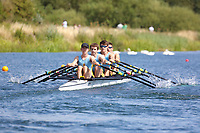 Race: 55  4x- (Band 2)  Heat 1<br /> <br /> Peterborough Summer Regatta 2018 - Saturday<br /> <br /> To purchase this photo, or to see pricing information for Prints and Downloads, click the blue 'Add to Cart' button at the top-right of the page.