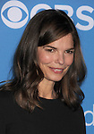 WEST HOLLYWOOD, CA - SEPTEMBER 18: Jeanne Tripplehorn arrives at the CBS 2012 fall premiere party at Greystone Manor Supperclub on September 18, 2012 in West Hollywood, California.