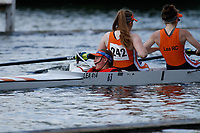Race: 204 J16 4+ Quarter-Final - Lea RC vs Henley RC<br /> <br /> Henley Women's Regatta 2017<br /> <br /> To purchase this photo, or to see pricing information for Prints and Downloads, click the blue 'Add to Cart' button at the top-right of the page.