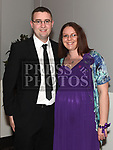 David and Annmarie Buldon at the Dominican Ball in the Westcourt hotel. Photo:Colin Bell/pressphotos.ie