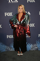 WEST HOLLYWOOD, CA - AUGUST 2: Meghan Trainor, at the FOX Summer TCA All-Star Party At SOHO House in West Hollywood, California on August 2, 2018. <br /> CAP/MPI/FS<br /> &copy;FS/MPI/Capital Pictures