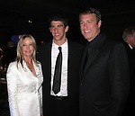 Bo Derek, Michael Phelps and John Corbett..Muhammad Ali Celebrityvibe Fight Night XV..A Benefit to raise funds to fight against Parkinson disease..Marriott Hotel and Resort..Phoenix, AZ, USA..Saturday, March 28, 2009..Photo By Celebrityvibe.com.To license this image please call (212) 410 5354; or Email: celebrityvibe@gmail.com ;.website: www.celebrityvibe.com