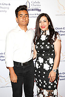 BURBANK - APR 27: Edith Mahmkhitarians at the Faith, Hope and Charity Gala hosted by Catholic Charities of Los Angeles at De Luxe Banquet Hall on April 27, 2019 in Burbank, CA